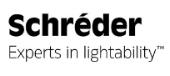 Logotipo de Schréder Socelec, S.A.