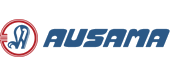 Logotipo de Ausama