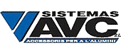 Logotipo de Sistemas Avc, S.L.