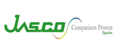 Logo de Jasco Analítica Spain, S.L.