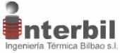 Logotipo de Ingeniería Térmica Bilbao, S.L. (Interbil)