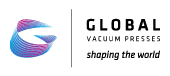 Logotipo de Global Vacuum Presses