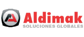 Logotipo de Aldimak, S.L