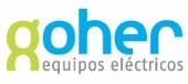 Logotipo de Equipos Eléctricos Goher, S.L.U