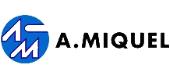 Logotipo de Tallers Antoni Miquel, S.L.