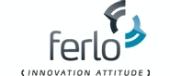 Logotipo de Maquinaria Ferlo, S.A.