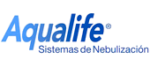 Logotipo de Aqualife, S.L.
