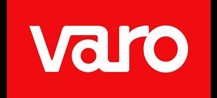 Logotipo de Varo Ibérica Bricolage, S.L.