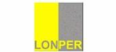 Logotipo de Lonper, Perfiles y Lonas, S.L.