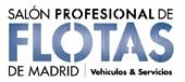 Logotipo de Salón Profesional de Flotas de Madrid - Vehículos y Servicios - IFEMA - Ferial de Madrid