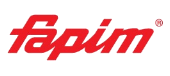 Logotipo de Fapim SpA