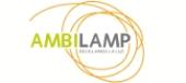 Logotipo de Asociación AMBILAMP