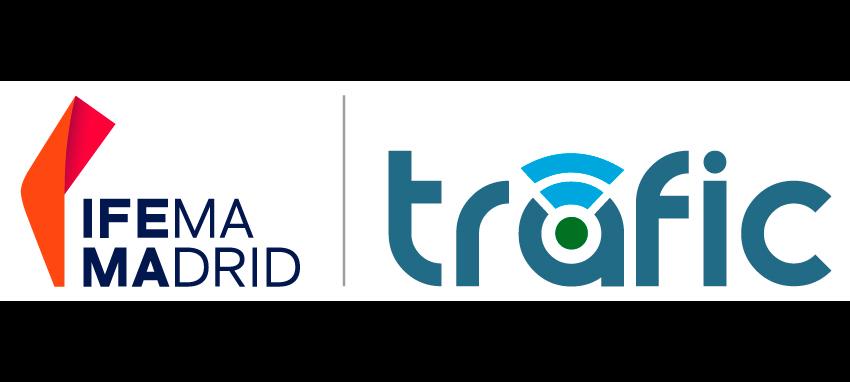 Logotipo de Trafic - IFEMA - Feria de Madrid