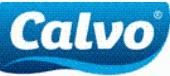 Logotipo de Calvo Distribución Alimentaria, S.L.U.