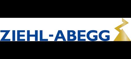 Logotipo de Ziehl-Abegg Ibérica, S.L.U.