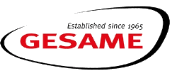 Logotipo de Gesame Food Machinery, S.L.