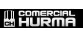 Logotipo de Comercial Hurma
