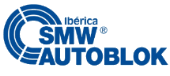 Logotipo de SMW Autoblok Ibérica, S.L.