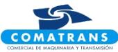 Logotipo de Pmz Comatrans, S.A. (Transmisión) (pmz transmisión)