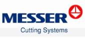 Logotipo de Messer Cutting Systems Iberica, S.L.U.