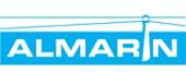 Logo Almarin, Equipos y Servicios Portuarios, S.L.
