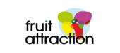 Logotipo de Fruit Attraction - IFEMA - Feria de Madrid