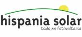 Logotipo de Hispania Solar de Energías Fotovoltaicas, S.L.
