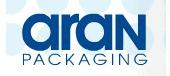 Logotipo de Aran Europe, S.L.