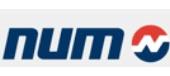 Logotipo de Num CNC Highend Applications, S.A.