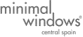 Logotipo de Minimal Windows Central Spain, S.L.