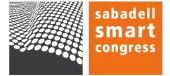 Logotipo de Sabadell Smart Congress 2015