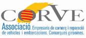 Logotipo de Associació Professional Corve