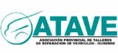 Logotipo de Asociación Provincial de Talleres de Reparación de Vehículos de Ourense (ATAVE)