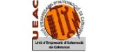 Logotipo de Unió d'Empresaris d'Automoció de Catalunya (UEAC)