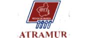 Logotipo de Asociación de Empresarios de Talleres de Reparación (ATRAMUR)