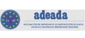 Logotipo de Asociación de Empresarios de Automoción de Álava (ADEADA)