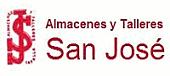 Logotipo de Almacenes y Talleres San José, S.L.