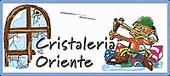 Logotipo de Cristalería Oriente, S.L.