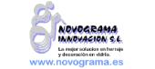 Logotipo de Novograma Innovación, S.L.