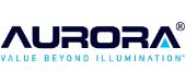 Logotipo de Aurora Lighting - Aurora Led, S.L. (España Sales & Distribución)