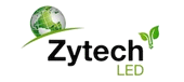 Logotipo de Zytech Led