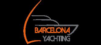 Logo Barcelona Yachting