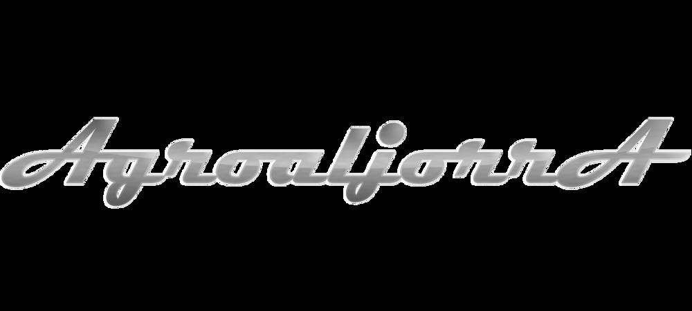 Logotipo de Agroaljorra, C. B.