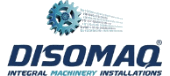 Logotipo de Disomaq Maquinaria, S.L.