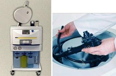 Foto de Lavadoras de endoscopios