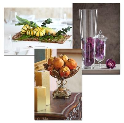 Decoraci n con frutas y verduras catral instalaciones y for Decoracion con verduras