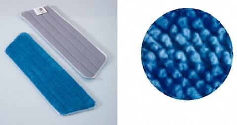 Foto de Mopas de microfibras