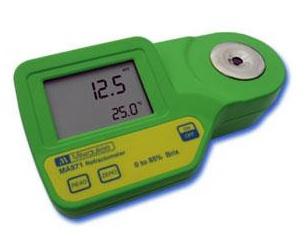 Foto de Refractómetros digitales