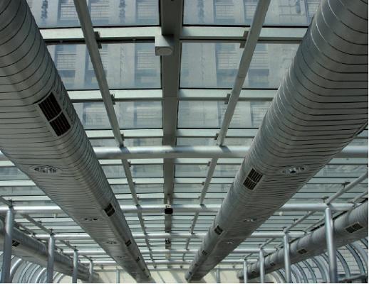 Foto de Sistema HVAC