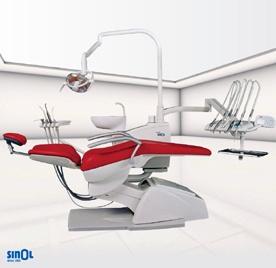 Foto de Gabinetes dentales